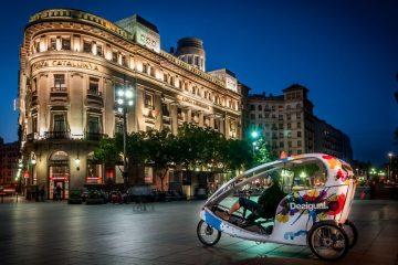 Barselona Spanija Metropole Olimpturs