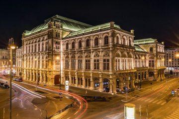 Bec Austrija Metropole Olimpturs