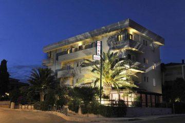 Hotel Mistral Italija Sardinija Letovanje Olimpturs