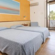 Hotel Oasis Italija Sardinija Letovanje Olimpturs