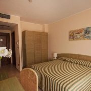 Hotel Rina Italija Sardinija Letovanje Olimpturs
