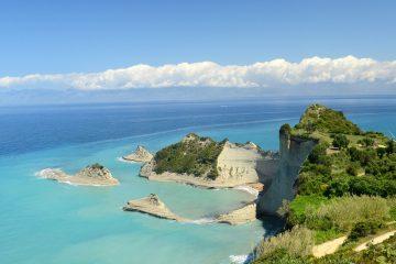 krf grcka ostrva letovanje olimpturs