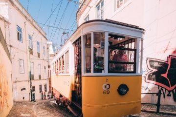 Lisabon Portugalija Metropole Olimpturs