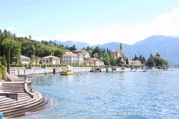 Najlepsa Jezera Italije Italija Metropole Olimpturs