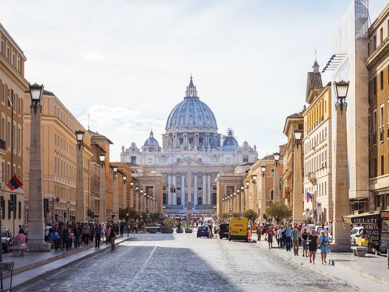 Rim Italija Metropole Olimpturs