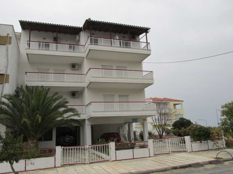 Vila Mikes Apartments Grcka Olimpska Regija Nei Pori Letovanje Olimpturs