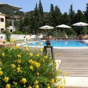 Alkyion Luxury Resort Grcka Jonska Regija Sivota Letovanje Olimpturs