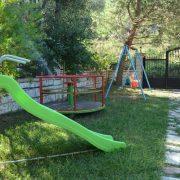 Anti Grcka Jonska Regija Sivota Letovanje Olimpturs