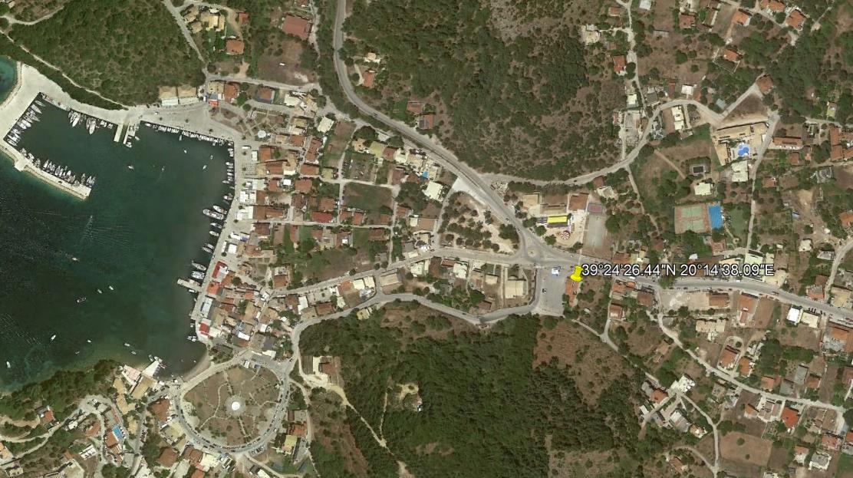 Anti Grcka Jonska Regija Sivota Letovanje Olimpturs Lokacija