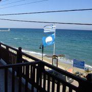 Eleni Beach Grcka Kasandra Pefkohori Letovanje Olimpturs
