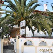 Golden Sun Grcka Kasandra Pefkohori Letovanje Olimpturs