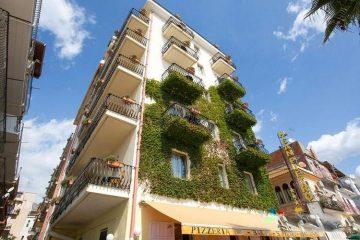 Hotel San Pietro Italija Sicilija Letovanje Olimpturs