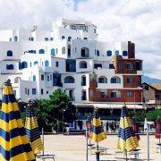 Hotel Villa Athena Italija Sicilija Letovanje Olimpturs