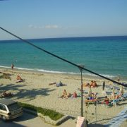 Janis Beach Grcka Kasandra Polihrono Letovanje Olimpturs