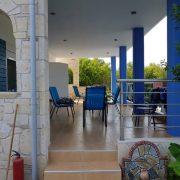 Kiki Resort Grcka Kasandra Pefkohori Letovanje Olimpturs