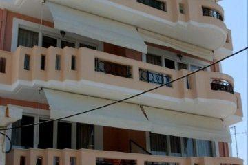 App Hotel Afroditi Grcka Evia Letovanje Olimpturs