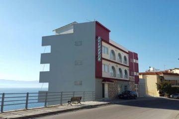 App Hotel Anemolia Grcka Evia Letovanje Olimpturs