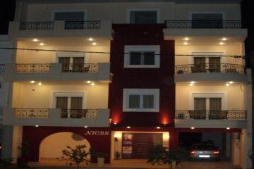 App Hotel Niovi Grcka Evia Letovanje Olimpturs