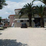 Palm House Grcka Sitonija Nikiti Letovanje Olimpturs