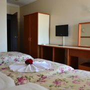Grand Milano Hotel Sarimsakli Turska Autobusom Letovanje