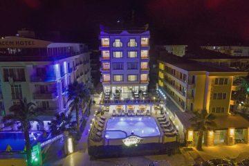 Hotel Amphora Turska Sarimsakli Letovanje Olimpturs