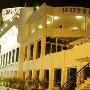 Hotel Mare Turska Sarimsakli Letovanje Olimpturs