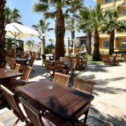 Hotel Varol Turska Sarimsakli Letovanje Olimpturs