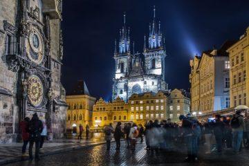 Prag Ceska Nova Godina Olimpturs