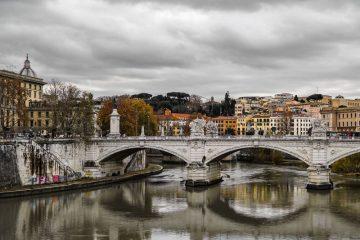 Rim Italija Nova Godina Olimpturs