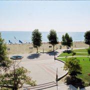 Giorgos Grcka Olimpska Regija Olympic Beach Letovanje Olimpturs