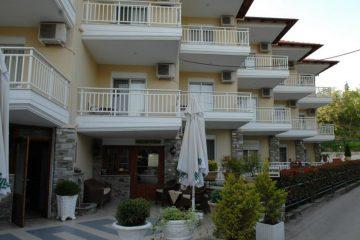 Hotel Georgalas Grcka Halkidiki Kasandra Nea Kalikratia Olimpturs