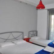 App Hotel Akriatis Grcka Kasandra Pefkohori Letovanje Olimpturs