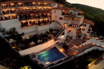 App Hotel Karaoulanis Pilion Grcka Letovanje Olimpturs