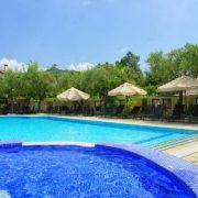 Hotel Saily Beach Milina Pilion Grcka Letovanje Olimpturs