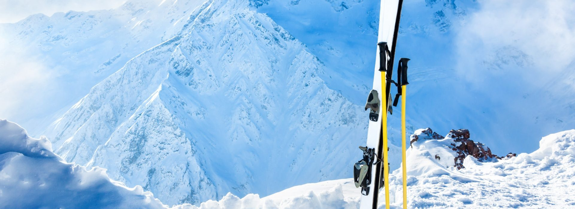 Holiday Gift Giving Guide For The Skier Or