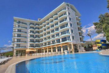 Hotel Arora Turska Kusadasi Letovanje Olimpturs