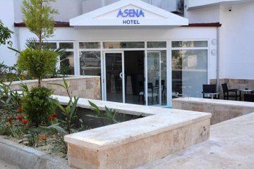 Hotel Asena Turska Kusadasi Letovanje Olimpturs