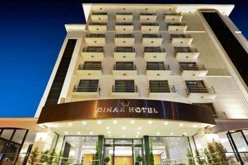 Hotel Cinar Turska Sarimsakli Letovanje Olimpturs