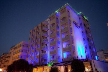 Hotel Dabaklar Turska Kusadasi Letovanje Olimpturs