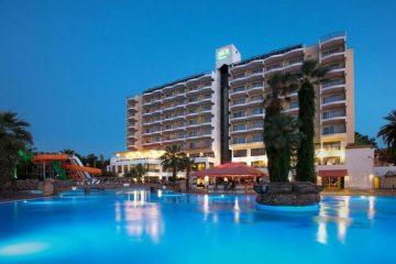Hotel Palmin Turska Kusadasi Letovanje Olimpturs