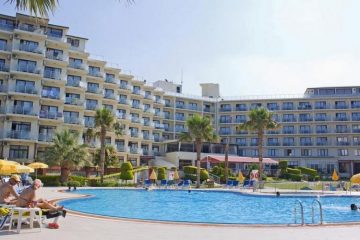 Hotel Royal Palace Turska Kusadasi Letovanje Olimpturs