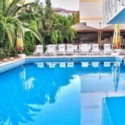 Hotel Santur Turska Kusadasi Letovanje Olimpturs