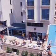 Hotel Sezer Turska Sarimsakli Letovanje Olimpturs
