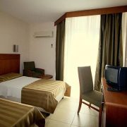 Hotel Surtel Turska Kusadasi Letovanje Olimpturs