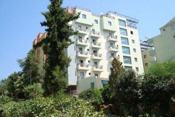 Hotel Uslan Turska Kusadasi Letovanje Olimpturs