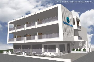 Neptune Suites Luxury Grcka Olimpska Regija Nei Pori Letovanje Olimpturs