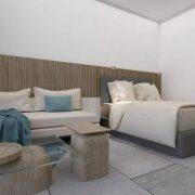 Serenity Suites Grcka Sitonija Nikiti Letovanje Olimpturs