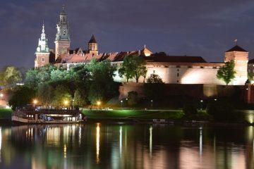 Krakov Poljska Metropole Olimpturs