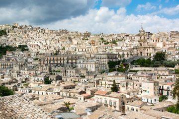 Sicilija Italija Metropole Olimpturs