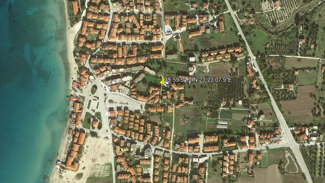 App Hotel Estia Grcka Halkidiki Kasandra Skala Furka Letovanje Olimpturs Lokacija